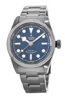 Tudor Black Bay 32 Blue Dial Stainless Steel Women's Watch M79580-0003