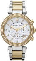 Michael Kors Ladies Chronograph   Women's Watch MK5626