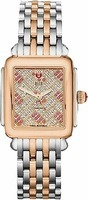 Michele Deco 16  Women's Watch MWW06V000081