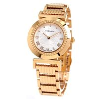 Versace Vanity   Women's Watch P5Q80D001S080