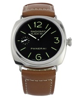 Panerai Radiomir Black Seal  Men's Watch PAM00183