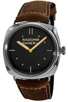 Panerai Radiomir S.L.C. 3 Days Acciaio 47mm Men's Watch PAM00425