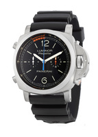 Panerai  3 Days Chrono Flyback Automatic Titanium Men's Watch PAM00526