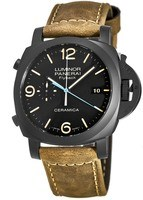 Panerai Luminor 1950 3 Days Chrono Flyback Automatic Ceramica 44mm Men's Watch PAM00580