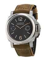 Panerai Luminor Marina 8 Days Acciaio Men's Watch PAM00590