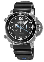 Panerai Luminor Submersible 1950 3 Days Chrono Flyback Automatic Men's Watch PAM00615