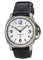 Panerai Luminor Base Logo Acciaio Men's Watch PAM00630