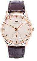 Jaeger LeCoultre Master Grand Ultra Thin  Men's Watch Q1352520