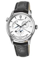 Jaeger LeCoultre Master Geographic  Men's Watch Q1428421