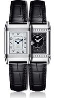 Jaeger LeCoultre Reverso Duetto  Women's Watch Q2668412