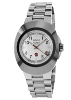 Rado Original Automatic White Dial Steel Men's Watch R12637013