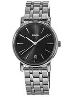 Rado Diamaster  Black Ceramic Women's Watch R14064177