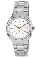 Rado D-Star  Silver Dial Steel Men's Watch R15513113