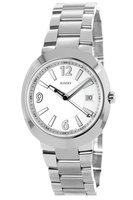Rado D-Star  42mm Silver Dial Steel Men's Watch R15945103