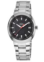 Rado D-Star  Black Dial Steel Men's Watch R15946153