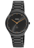 Rado True Thinline L Automatic Ceramic Men's Watch R27969172