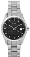Rado Hyperchrome  Black Dial Stainless Steel Men's Watch R32297163