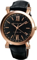 Bulgari   Sotirio Men's Watch SBP43BGLD