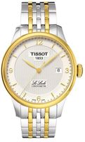 Tissot Le Locle   Men's Watch T006.408.22.037.00