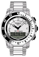 Tissot T-Touch Sea-Touch  Men's Watch T026.420.11.031.00