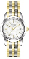 Tissot T-Classic Classic Dream  Women's Watch T033.210.22.111.00