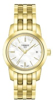 Tissot T-Classic Classic Dream  Women's Watch T033.210.33.111.00