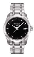 Tissot T-Trend Couturier  Women's Watch T035.210.11.051.00