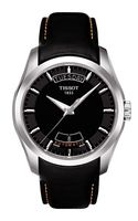 Tissot T-Trend Couturier  Men's Watch T035.407.16.051.01