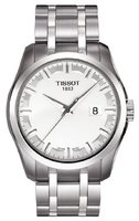 Tissot T-Trend Couturier  Men's Watch T035.410.11.031.00