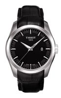 Tissot T-Trend Couturier  Men's Watch T035.410.16.051.00
