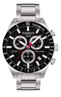 Tissot T-Sport  Quartz Chronograph Men's Watch T044.417.21.051.00-PO
