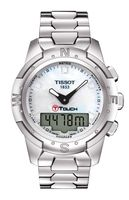 Tissot T-Touch II   Women's Watch T047.220.44.116.00