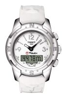 Tissot T-Touch Lady II   Women's Watch T047.220.46.016.00
