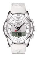 Tissot T-Touch Lady II   Women's Watch T047.220.46.086.00