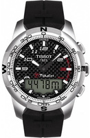 Tissot T-Touch II   Men's Watch T047.420.47.207.00