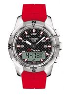 Tissot T-Touch II  Limited Edition Men's Watch T047.420.47.207.02