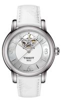 Tissot T-Classic Lady Heart Powermatic 83 Women's Watch T050.207.17.117.04