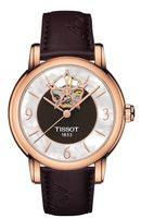 Tissot T-Classic Lady Heart Powermatic 80 Women's Watch T050.207.37.117.04