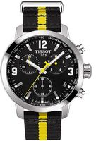 Tissot   Limited Edition Men's Watch T055.417.17.057.01