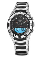 Tissot T-Touch Sailing Black Dial Men's Watch T056.420.21.051.00