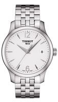 Tissot T-Classic Tradition  Women's Watch T063.210.11.037.00