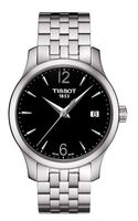 Tissot T-Classic Tradition  Women's Watch T063.210.11.057.00