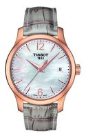 Tissot T-Classic Tradition  Women's Watch T063.210.37.117.00