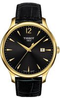 Tissot Tradition   Women's Watch T063.610.36.057.00