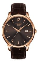 Tissot Tradition   Women's Watch T063.610.36.297.00
