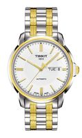 Tissot T-Classic Automatics III  Men's Watch T065.430.22.031.00