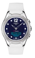 Tissot T-Touch   Women's Watch T075.220.17.047.00