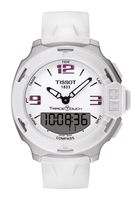Tissot T-Race Touch  Unisex Watch T081.420.17.017.00