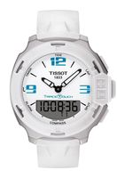 Tissot T-Race Touch  Unisex Watch T081.420.17.017.01