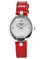 Tissot T-Trend Pinky  Women's Watch T084.210.16.116.00